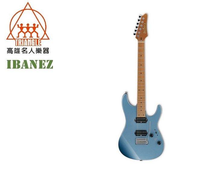 【名人樂器】日本廠 Ibanez AZ2402-ICM 冰藍金屬色 電吉他 AZ系列