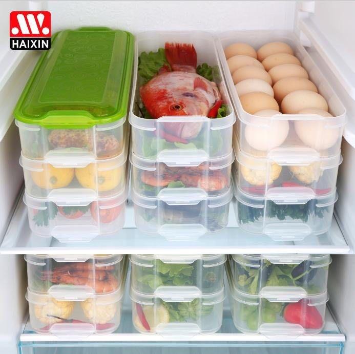 🌼荳荳二館🌼降價促銷 收納盒多層盒 任意疊加 含蓋 保鮮盒 家庭主婦必備