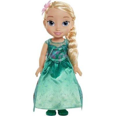 """迪士尼冰雪奇緣 15""""Baby Elsa 娃娃(買一對免運费)(現貨在台)"""