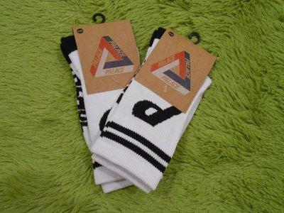 〈KL kiosk 〉PALACE STATEBOARD BASICALLY A SOCK 襪子