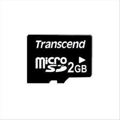 新風尚潮流 創見 記憶卡 【TS2GUSD】 2GB MicroSD Micro SD 公司貨