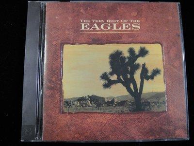【198樂坊】The Very Best Of The EAGLES(Take It Easy.....台版)DN
