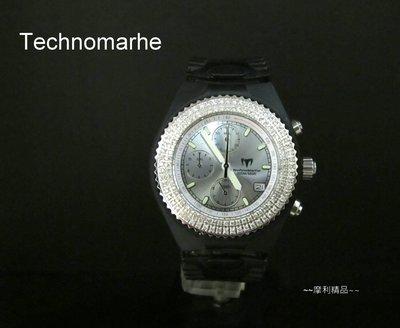 【摩利精品】Technomarine ...