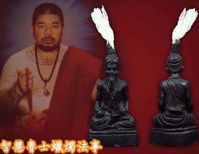 「還願佛牌」泰國 佛牌 阿贊空薩 阿贊AEK 祈福 色彩 蠟燭 升運 開運 升遷 智慧 魯士 蠟燭