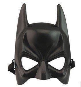 發光派對屋(西門中華店)@蝙蝠俠面具