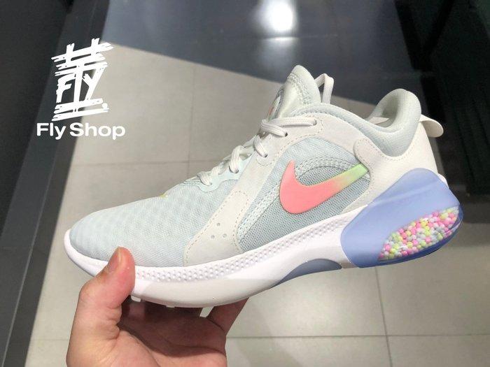[飛董] WMNS NIKE JOYRIDE DUAL RUN 2 慢跑鞋 運動鞋 女鞋 CT0311-002 白