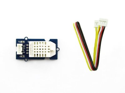 【Raspberry pi樹莓派專業店】Grove Temperature&Humidity Sensor Pro