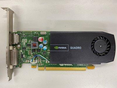 二手 Quadro QUADRO 410 顯卡顯示卡 DDR3 512M專業圖形顯卡