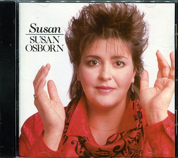 【塵封音樂盒】Susan - Susan Osborn