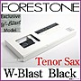 ♪ 后里薩克斯風玩家館 ♫『FORESTONE BLACK REEDS』單片裝.TENOR SAX竹碳纖維竹片.日本製