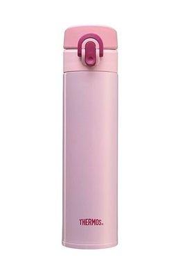 2059生活居家館_THERMOS膳魔師JNI-400輕量保溫瓶400cc 粉紅 保溫杯 保冷保冰