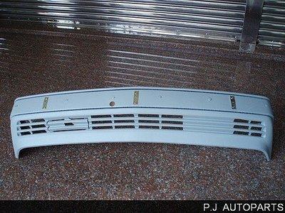 寶捷國際 M.Benz E/W124 1990-1995 前保桿主體 E200. E220. E240. E280. E300. E320