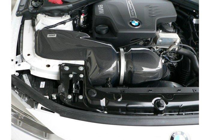 【樂駒】GruppeM 進氣系統 N20 28i 20i 320i 420i 220i 120i 性能 改裝 強化 套件