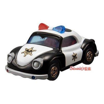 《東京家族》現貨日本Dream TOMICA 夢幻 小汽車 迪士尼 夢幻米妮警察車