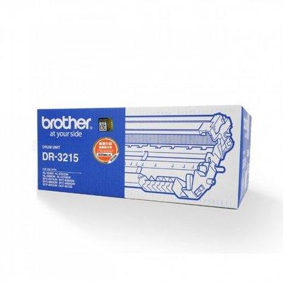 麗康墨盒 Brother DR-3215 全新原裝打印鼓組件 (for TN-3250,TN-3290) 香港行貨保養5340D/ 5370DW/ 8880DN