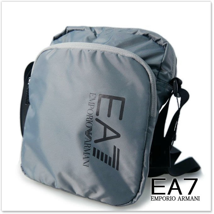 III亞曼尼~EMPORIO ARMANI斜背包 EA7側背包 亞曼尼肩背包 EA7包包MS-1709X