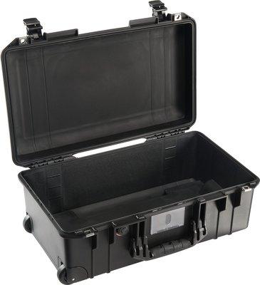 (空箱) PELICAN 1535 Air NF 派力肯 (塘鵝) 防水氣密箱 拉桿帶輪 可手提登機 防撞箱 (公司貨)