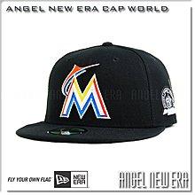 【ANGEL NEW ERA 】MLB 鈴木一朗 邁阿密 馬林魚 #51  ICHIRO 3000安打 限量紀念帽
