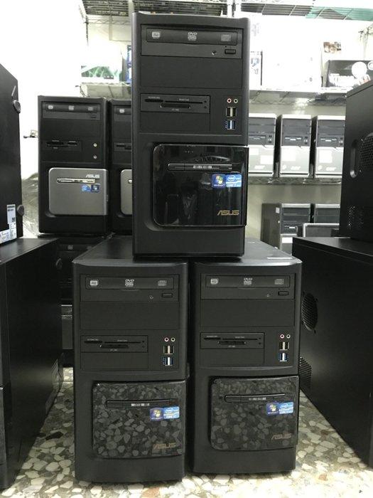 中古電腦 I7四核心 Intel I7-3770 4g GTA5 鬥陣特攻 黑色沙漠 上古世紀 絕地求生 吃雞 二手電腦