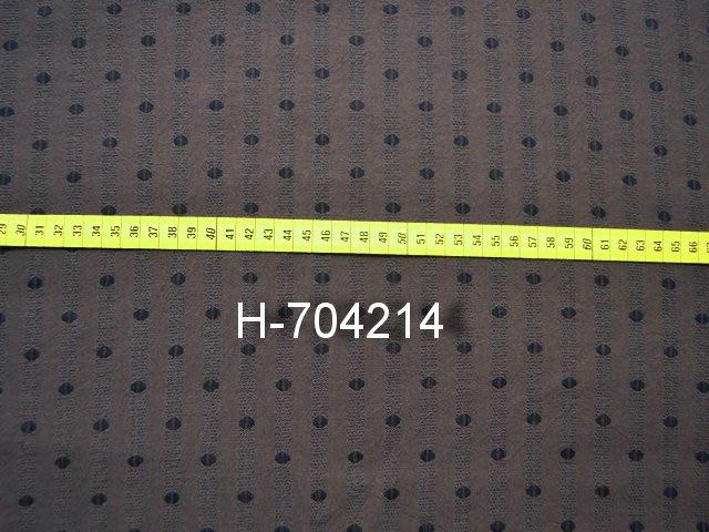 *巧巧布拼布屋*日本進口~  H-704214 DA淺咖啡色底小點先染布/ 拼布布料