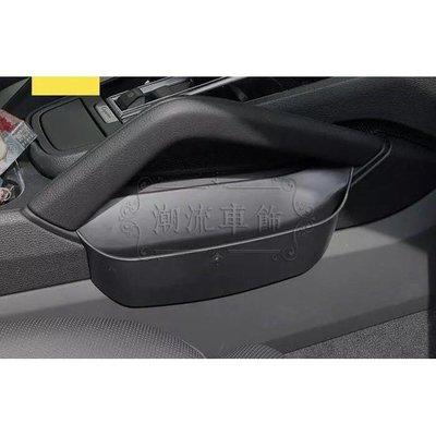 Porsche Cayenne E3 2018 -2019 三代 新款 中央植絨扶手 中央植絨扶手掛勾 黑色