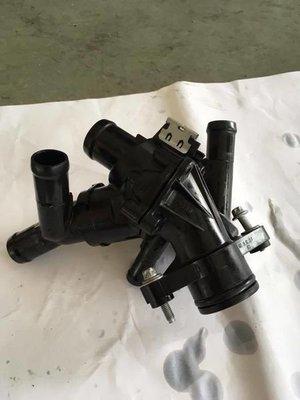 百世 BENZ 賓士 M270儀錶亮引擎燈  節溫器故障 W117 CLA180 CLA200 CLA250