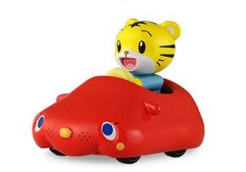 ..☆.。.【TOMIKA】日本限量珍藏☆.。巧虎&Beepy 小車車..☆.。.