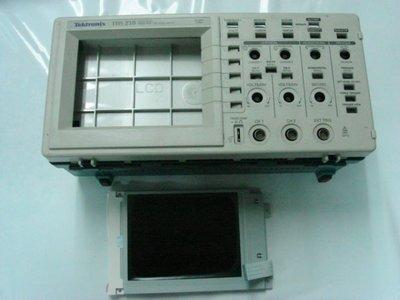 數位示波器...Tektronix tds210 tds220換全新液晶營幕.另有專業維修