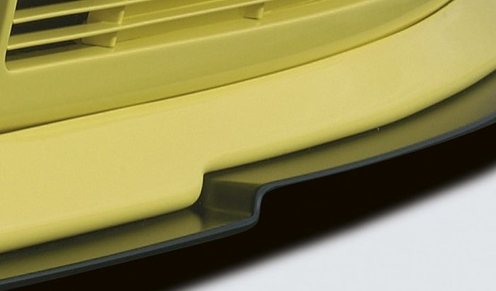 【樂駒】RIEGER BMW 5-series E34 front spoiler lip 前下擾流 前下飾板 空力