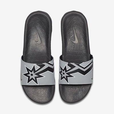 NIKE NBA 拖鞋