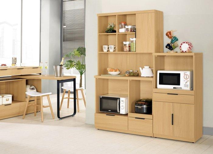 CH400-1 達拉斯3.3尺收納櫃/大台北地區/系統家具/沙發/床墊/茶几/高低櫃/1元起/超低價/高品質