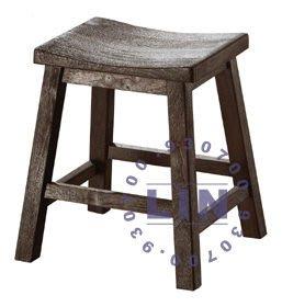 【品特優家具倉儲】R536-09餐椅洽談椅金莎實木椅AR-945