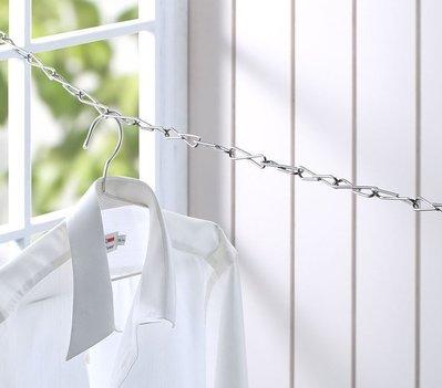 *專利*嚴選不鏽鋼8字還形曬衣鏈,品質...