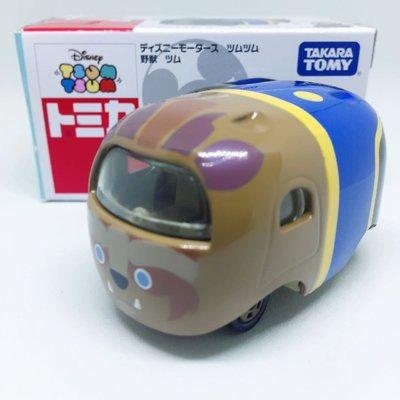 Takara Tomy Tomica | Disney Tsum Tsum - The Beast