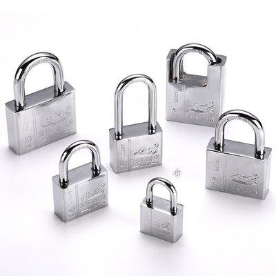 #熱門#通開鎖鎖具防水鑰匙鎖門的鎖宿舍防撬家用戶外室外小號老式