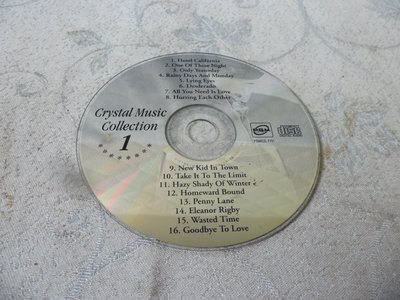 紫色小館33-9------Crysal Music Colletion