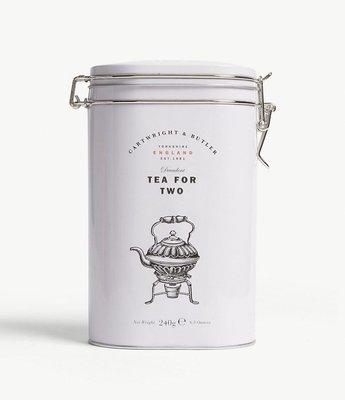 (預購)CARTWRIGHT & BUTLER 餅乾茶包組合 240g
