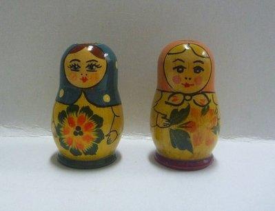 俄羅斯許願娃娃筆座 玩具、模型與公仔 洋娃娃與  洋娃娃