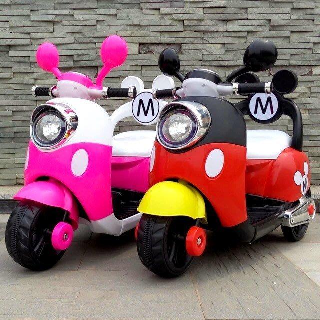 ✿荳荳小舖✿ 拼當天出貨~電池加購區  新年禮物 米奇米妮 米奇電動車 兒童車 三輪車電動摩托車椅背✿台灣湯淺電池