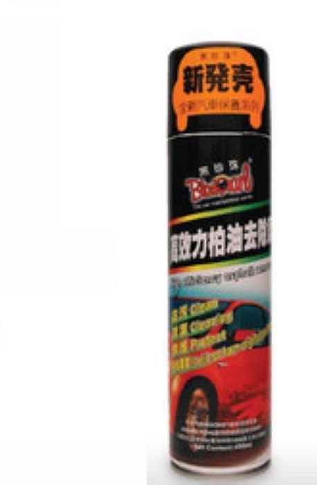 【鎮達】特殊清潔專家 黑珍珠 高效力柏油去除劑   柏油清潔劑