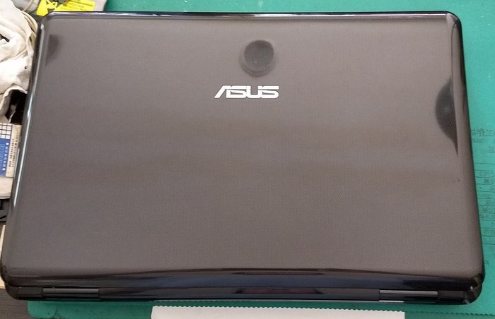 華碩 15.6吋雙核;獨顯;筆電 (K50I)  良品