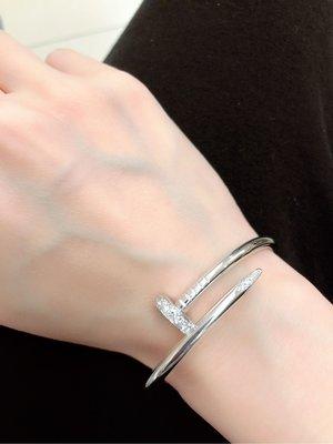 Cartier Juste un clou 釘子 手環