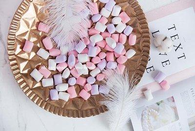小花精品店-新品仿真圓柱棉花糖果烘焙蛋糕配飾模型食品拍攝道具早教裝飾糖果