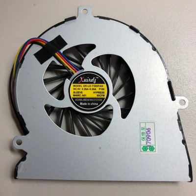 全新 LENOVO 筆電風扇 Y560 Y560A Y560P 現貨供應 現場立即維修 保固三個月