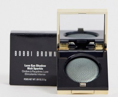 BOBBI BROWN LUXE EYE SHADOW眼影(POISON IVY)
