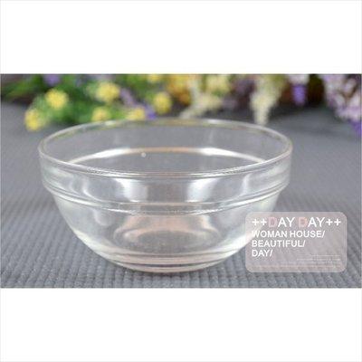 美容敷臉面膜玻璃碗 L(3號) [75809] ◇美容美髮美甲新秘專業材料◇