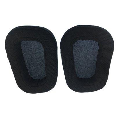 RK106耳機套 海綿皮套 耳罩如Logitech 羅技 G633 G933 G533 G231專用款