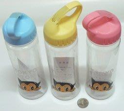 日本 夏季新款水壺 水杯,全新透明食品級PC材料,適 -20℃~120℃ 內使用, 550毫升,原價450