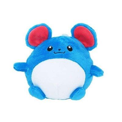 尼德斯Nydus~* 日本正版 寶可夢 神奇寶貝Pokemon 絨毛玩偶 娃娃 公仔 瑪力露 馬利露 約14cm