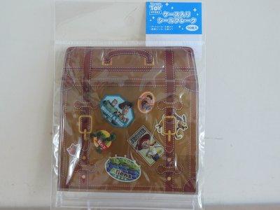 *凱西小舖*日本進口迪士尼正版玩具總動員70枚入貼紙